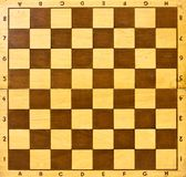 Chessboard Royalty Free Stock Image