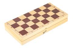 Chessboard Stock Image