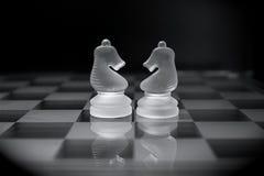 Chessboard_2 Stock Photos