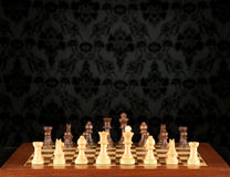 chessboard Zdjęcie Royalty Free