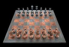 chessboard Стоковое Изображение RF