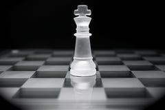 Chessboard_6 Stock Photo
