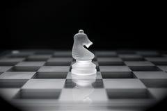 Chessboard_8 Royalty Free Stock Photos