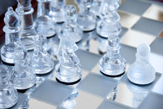 Free Chessboard Royalty Free Stock Photos - 8543178