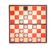 Chessboard. As a business concept Stock Photography