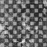 Chessboard backgound Stock Photography