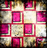 Chessboard background Stock Photos