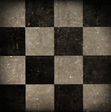 Chessboard background Stock Image