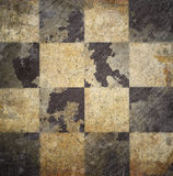 Chessboard background Stock Image
