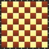 Chessboard bitmap ilustracja Obrazy Stock