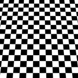 Chessboard black and white Royalty Free Stock Images
