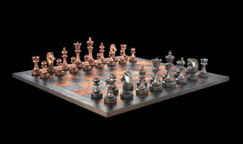 Chessboard Stock Photos