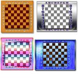 Chessboards Royalty Free Stock Photo