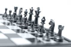 Chesses royalty-vrije stock foto