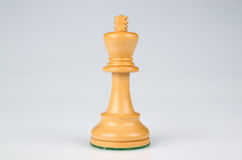 Chessman Stock Image