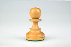 Chessman Royalty Free Stock Photos