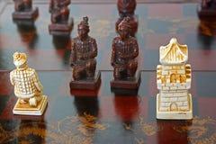 Chessman Stock Photo