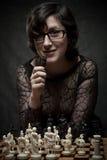 Chessmaster Photos stock