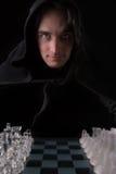 Chessmaster Stock Image