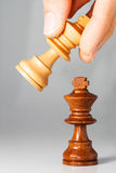 Chessmate Stock Images