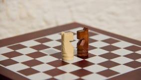 Chessmates Stock Photos