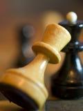 chessmen Стоковое Фото