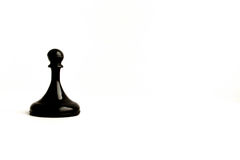 Chessmen. Concept of business game stock photo