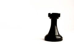 chessmen Concetto del gioco di affari Immagine Stock