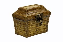 Chest Royalty Free Stock Image