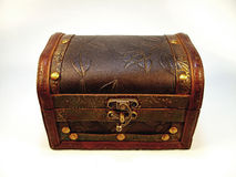 Chest Royalty Free Stock Photography