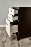 Chest Of Drawers Stock Images