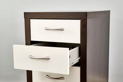 Chest Of Drawers Stock Photography