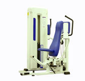 Chest Machine Royalty Free Stock Photo