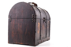 Chest Side Royalty Free Stock Images