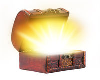 The chest Stock Images