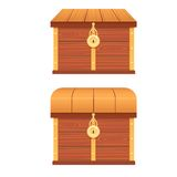 Chest Royalty Free Stock Photos