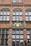 Chester Architecture Fotografía de archivo libre de regalías