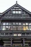 Chester Architecture Foto de archivo