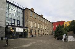 Chester Beatty Library Stock Image