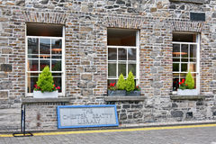 Chester Beatty Library, Dublin, Ireland. The Chester Beatty Library was established in Dublin, Ireland in 1950, to house the collections of mining magnate, Sir stock photos