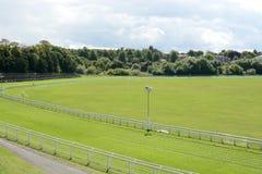 Chester biegowy kurs Obraz Stock