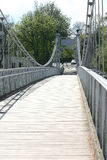 Chester bridge stopa Zdjęcie Stock