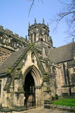 Chester Cathedral Stock Images