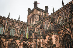 Chester Catherdral Royalty Free Stock Images