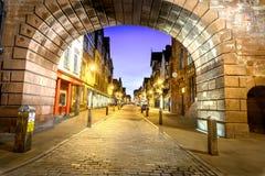 Chester City het UK stock fotografie