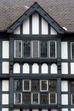 Chester, Engeland stock afbeeldingen