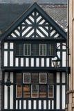 Chester, Engeland stock fotografie