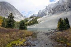 Chester Lake Foto de Stock Royalty Free