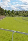 Chester race course Stock Photos