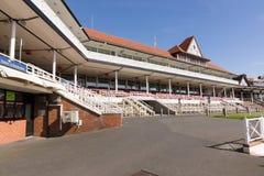 Chester Racecourse Royaltyfri Bild
